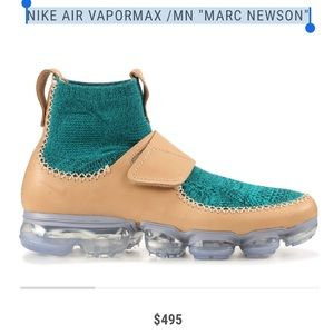 "NIKE AIR VAPORMAX /MN ""MARC NEWSON"""
